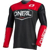 O'Neal 2021 Mayhem Hexx Jersey Black/Red
