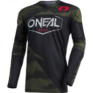 O'Neal 2021 Mayhem Covert Jersey Black/Green