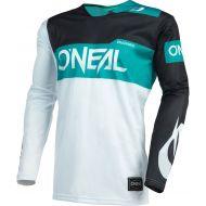 O'Neal 2021 Airwear Freez Jersey White/Blue