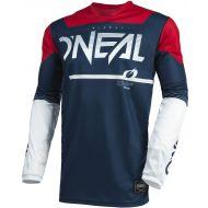 O'Neal 2021 Hardwear Surge Jersey Blue/Red