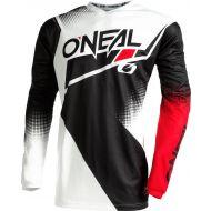 O'Neal 2022 Element Racewear Jersey Black/White/Red