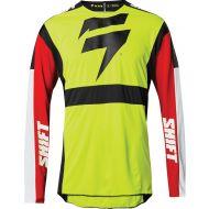 Shift MX 2020 3lack Label Race 2 Jersey Flo Yellow