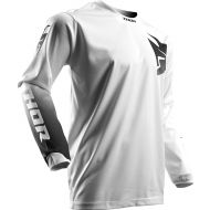 Thor 2018 Pulse Whiteout Jersey White