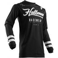 Thor Hallman Hopetown Jersey Black