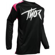 Thor 2020 Sector Link Jersey Pink