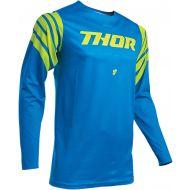 Thor 2020 Prime Pro Strut Jersey Blue/Acid