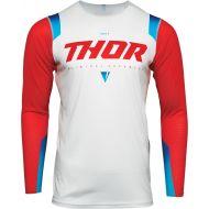 Thor 2021 Prime Pro Unite Jersey Red/White