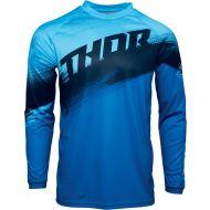 Thor 2021 Sector Vapor Jersey Blue/Midnight