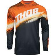 Thor 2021 Sector Vapor Jersey Orange/Midnight