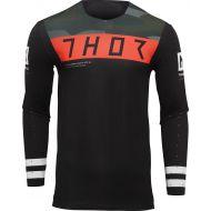 Thor 2022 Prime Status Jersey Black/Camo