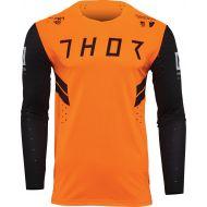 Thor 2022 Prime Hero Jersey Black/Orange