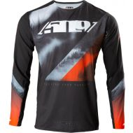 509 Transition Jersey Red Mist