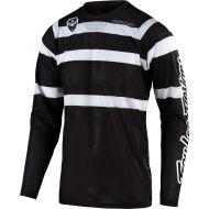 Troy Lee Designs SE Air Jersey Spectrum Black/White