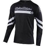 Troy Lee Designs SE Ultra Jersey Black/White