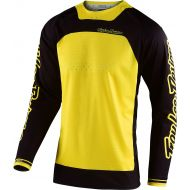 Troy Lee Designs SE Pro Jersey Boldor Yellow/Black