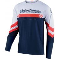 Troy Lee Designs SE Ultra Jersey Factory White/Navy