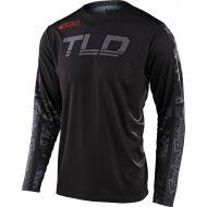 Troy Lee Designs Scout GP Jersey Recon Camo Black