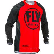 Fly Racing 2020 Evolution Jersey Red/Black