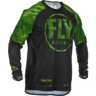 Fly Racing 2020 Evolution Jersey Green/Black