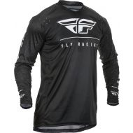 Fly Racing 2020 Lite Jersey Black/White