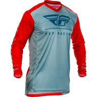 Fly Racing 2020 Lite Jersey Red/Slate/Navy