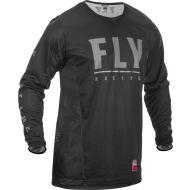 Fly Racing 2020 Patrol XC Jersey Black