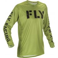 Fly Racing 2020 LE Lite Jersey Camo Green