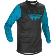 Fly Racing 2021 F-16 Jersey Blue/Black