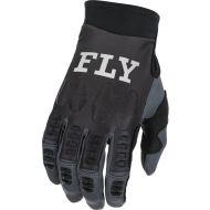 Fly Racing 2022 Evolution DST Gloves Black/Grey