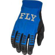 Fly Racing 2022 Evolution DST Gloves Blue/Black