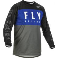 Fly Racing 2022 F-16 Pant Blue/Grey/Black