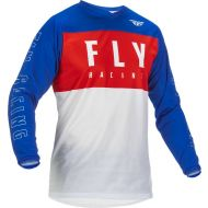 Fly Racing 2022 F-16 Jersey Red/White/Blue