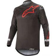 Alpinestars Venture R Jersey Black/Red