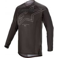 Alpinestars Techstar Phantom Jersey Black/White