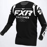 FXR 2022 Revo Jersey Black/White