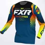 FXR 2022 Revo Jersey Slate/Inferno