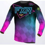 FXR 2022 Podium Jersey Vice