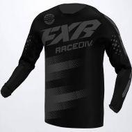 FXR 2022 Clutch Jersey Black Ops