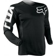 Fox Racing Blackout Youth Jersey Black