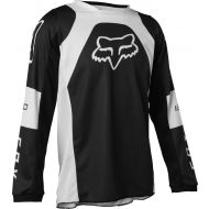 Fox Racing 180 Lux Youth Jersey Black