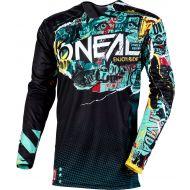 O'Neal 2020 Mayhem Youth Jersey Savage Multi