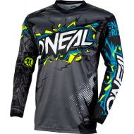O'Neal 2021 Element Villain Youth Jersey Grey