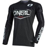 O'Neal 2021 Mayhem Hexx Youth Jersey Black