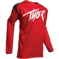 Thor 2020 Sector Link Youth Jersey Red