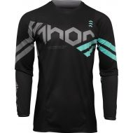 Thor 2022 Pulse Cube Youth Jersey Black/Mint