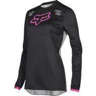 Fox Racing 2019 180 Womens Jersey Mata Black/Pink