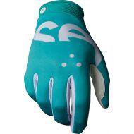 Seven 18.1 Zero Crossover Gloves Aqua Lite