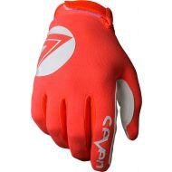 Seven 18.1 Annex 7 Dot Gloves Coral