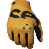 Seven Zero Crossover Gloves Orange