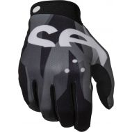 Seven Zero Crossover Gloves Black/Gray